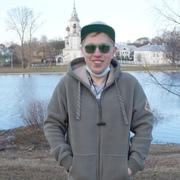 Борис 29 Вологда