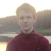 Андрей 23 года (Рыбы) Химки