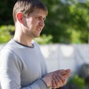 Евгений Трудов, 31, г.Курск
