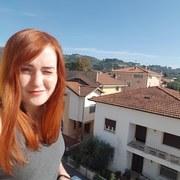 Диана, 26, г.Мытищи