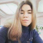 люба, 19, г.Иркутск