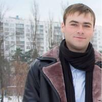 Сергей Клименко, 28 лет, Скорпион, Киев