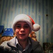 Евгений, 24, г.Лысьва