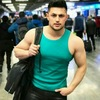 Ahmadjon, 21, г.Ташкент