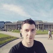 Сергей 32 года (Близнецы) Берлин