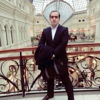Nasim, 31 год, Рак, Санкт-Петербург