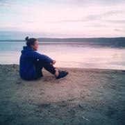 Диана, 20, г.Медвежьегорск
