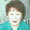 Галина Аюшиева, 65, г.Закаменск