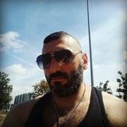 zafer, 35 лет, Стрелец
