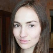 Ярослава, 26, г.Еманжелинск
