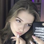valeria, 18, г.Ярославль