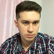 Муслим, 25, г.Кирово-Чепецк