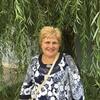 Александра, 60, г.Курсавка