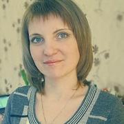 Наталья Литвинова из Зеленогорска (Красноярский край) желает познакомиться с тобой