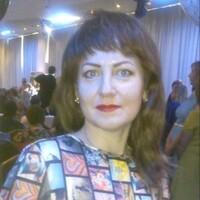 Елена Головина, 42 года, Овен, Новосибирск