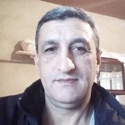 Natiq Vеliyev 52 Гянджа