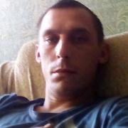 Андрей 30 Краснокаменск