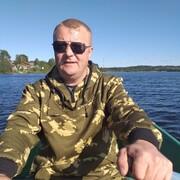 Александр 41 год (Рыбы) Петрозаводск