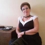 Ольга, 68, г.Лянтор