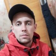 ВОВА ФРЕЙДЛИН, 26, г.Энгельс
