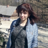 Христина, 29 років, Телець, Львів