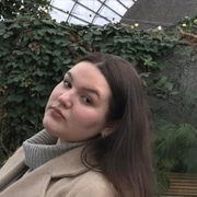 Ксения, 18, г.Выборг