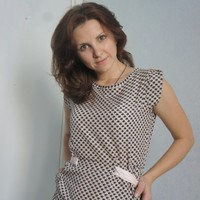 татьяна, 35 лет, Рак, Иваново
