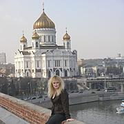 Катерина, 33, г.Климовск