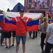 Александр, 27, г.Мытищи