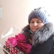 Вера Геннадьевна 45 Екатеринбург