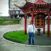 Bars, 43 года, Лев, Иркутск