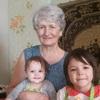 Надежда, 69, г.Павлодар