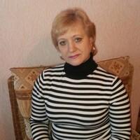 Нина, 52 года, Телец, Петропавловск