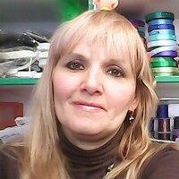 Татьяна, 53 года, Весы, Одесса