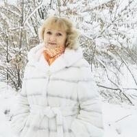 Наталия, 62 года, Водолей, Краснодар