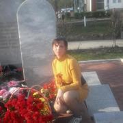 Татьяна Дубинин а, 34, г.Шарья