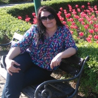 Halina, 42 года, Козерог, Вроцлав