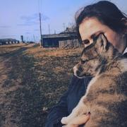Иришка, 20, г.Курган
