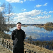 Олег 44 Устюжна