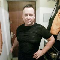 Серж, 41 год, Козерог, Киев