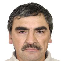 Дахир, 55 лет, Овен, Черкесск