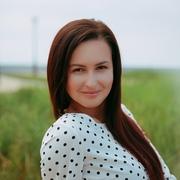 Ксения 33 Санкт-Петербург