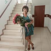 Вера 55 лет (Рак) Подольск