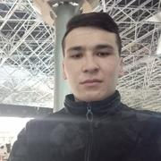 Шодмон Шарипов 21 Москва