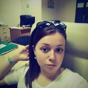 Марина, 25, г.Каменец-Подольский
