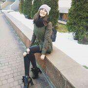 Yana, 18, г.Коломна