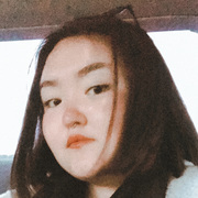 Анжелика, 19, г.Горно-Алтайск