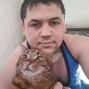 Тимур, 30, г.Серпухов