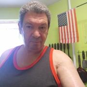 Игорь 64 года (Рыбы) Нью-Йорк