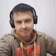 Dmitri Bogatikov 41 Кривой Рог